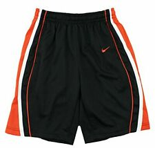 Nike NCAA College Youth Oregon State Beavers On-Court Shorts, Black