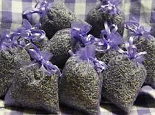 20 Lavendelsäckchen / Duftkissen mit französischem Lavendel Mottenschutz 20x10 g