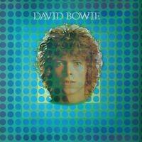 DAVID BOWIE David Bowie (A.K.A. Space Oddity) CD BRAND NEW 2015 Remaster