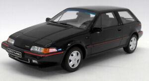 Otto 1/18 Scale Resin - OT740 Volvo 480 Turbo Black