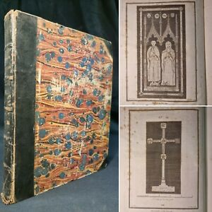 1765 GENEALOGY Stemmata Chiceleana FAMILY TREES Chichele Family FIRST EDITION