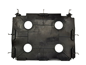 LAND ROVER SERIES2 DISCOVERY FRONT SEAT RUBBER BASE DIAPHRAGM WITH HOOKS -ST2002