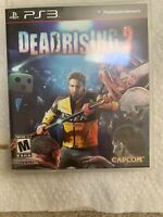 Dead Rising 2 PS3 | Used | Complete