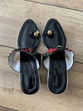 Womens Sandals, Black, Formal Wear, Size 4