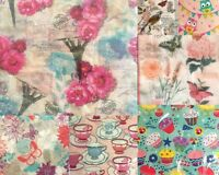20pc Printed Napkin 2ply Paper Napkin Serviettes Party Dining Tableware 18Design