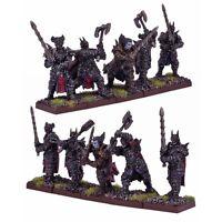 Kings of War Undead Soul Reaver Infantry Troop (Mantic figures KWU103) free post