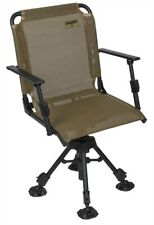Rogers Tough Hunter Deluxe Chair