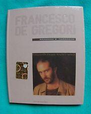 FRANCESCO DE GREGORI - SCACCHI E TAROCCHI - CD - Corriere della Sera