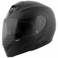 Scorpion EXO-GT3000 Full Face Motorcycle Helmet Matte Black XL 75-1400X