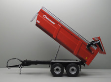 REPLICAGRI 1:32 SCALE CHEVANCE RCM 180 TIPPING TRAILER