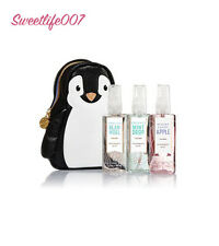 Bath & Body Works Cool Penguin Fragrance Gift Set (Travel-Sizes)