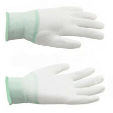 Useful 2 Pair Nylon Quilting Gloves For Motion Machine Quilting Sewing Gloves
