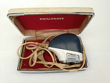 PHILISHAVE - PHILIPS TYPE SC 7860D // VINTAGE - MADE IN GERMANY