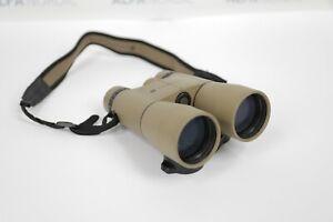 Leupold 10x50 Tactical Waterproof Binoculars, Coyote Brown, w/ Mil Dot Reticle