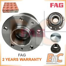 FAG REAR WHEEL BEARING KIT CITROEN FOR FIAT PEUGEOT OEM 713640570 71753811