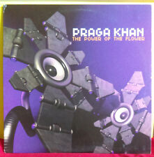 Praga Khan–The Power Of The Flower~Progressive House~Lords of Acid~FAST SHIPPING