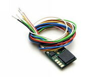 Uhlenbrock TT+N 73800 IntelliDrive Function Mini Funktionsdecoder MM/DCC,neuOVP