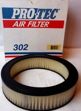 PRO TEC 302 Engine Air Filter Cross Reference Wix 46165