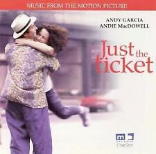 Just the Ticket by Original Soundtrack (CD, Jan-1999, Blue Note (Label))