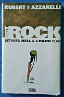 SGT. ROCK Between Hell Vertigo 1st Print 2003 Hardcover Fac. Sealed, NEW!