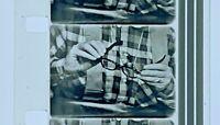 Advertising Film Reel - BINYON OPTOMETRIST Plaid Shirt Spots Commercial (BO05)