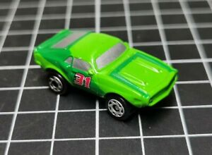 Micro Machines - Ford Mustang '69 GT 500