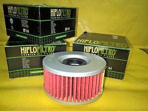 4pz filtro olio HIFLO yamaha XS 250 360 400 XJ 550 600 650 750 900 FZR 600