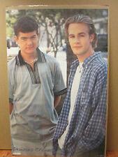 vintage Dawson's Creek 1998 tv series poster  6173