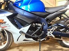 Crash Protective Cage for 11-15 Suzuki GSXR 600/750 GSX R750/600
