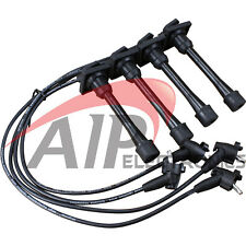New Spark Plug Wires Set for 1993-1997 Toyota Celica Corolla Geo Prizm 1.8L 1.6L