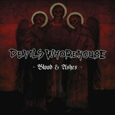 Devils Whorehouse-Blood & Ashes DIGI