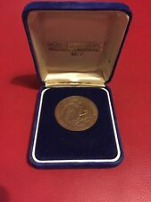 150th anniversario dell'oro panoramica in Australia occidentale MEDAGLIA
