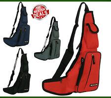 Neu Damen und Herren Bodybag, Z-Bag, Brusttasche, Umhängetasche +++777+++