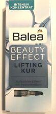 Balea Ampullen Beauty Effect Lifting Kur 7x1ml
