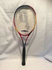 Prince React Longbody 107in. Oversized Tennis Racquet
