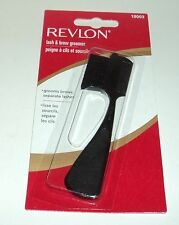 REVLON Lash & Brow Groomer NIP # 18003