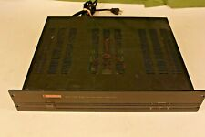 New ListingParasound Hca 750 A 2 Channel Amplifier ! Free Shipping !