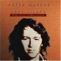 "PETER MAFFAY ""1971 - 1979"" CD NEUWARE"
