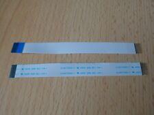 FFC Kabel 9polig 101mm lang, RM1 AWM 2896 80C VW-1 Sumitomo-Y  *Neu*