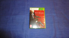 HITMAN ABSOLUTION XBOX 360 TOTALMENTE EN CASTELLANO