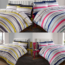 Polyester Children's Checked Bedding Sets & Duvet Covers