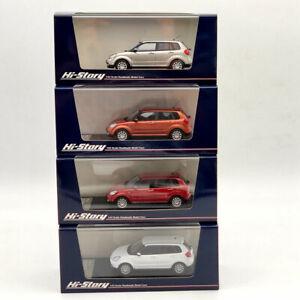 Hi-Story 1/43 Mazda Verisa L 2006 HS239 Resin Model Limited Edition Collection