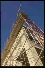 063048 PONTEGGI per mattone angoli A4 FOTO STAMPA