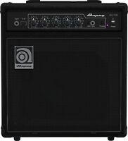 """Ampeg BA108V2 20-Watt 8"""" Bass Combo Amplifier"""
