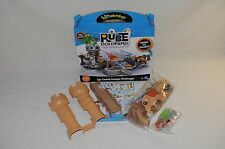 Rube Goldberg STEM The Castle Escape Challenge Set