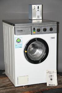Miele Waschmaschine Münzeinwurf WS5405 Professional Gewerbemaschine #7492