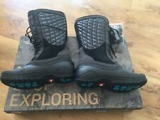 The North Face Ladies Thermoball Utility Walking Boots New Size 6 Rrp £140