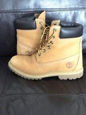 Ladies Timberland Boots U.K. Size 7.5