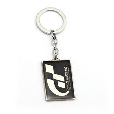 4.9 cm*3cm Gran Turismo GT Game keychain Cool Alloy Pendant