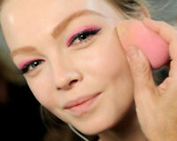 5pc Facial Beauty Blending Makeup Applicator Sponge Ships Aus Seller